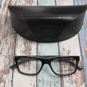 Dolce & Gabbana DG 3205 Women's Eyeglasses/OLN126